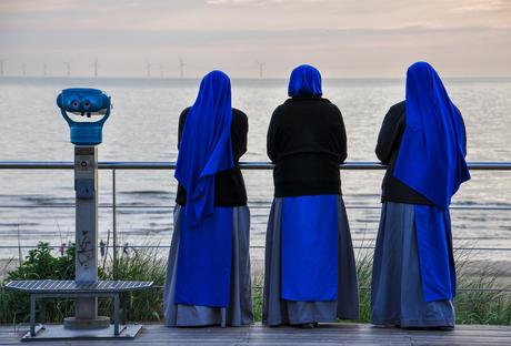 Zusters Onze Lieve Vrouw ter Nood Heiloo