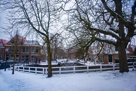 Munnickenveld Hoorn