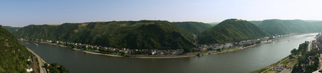De Rhijn (Panorama)