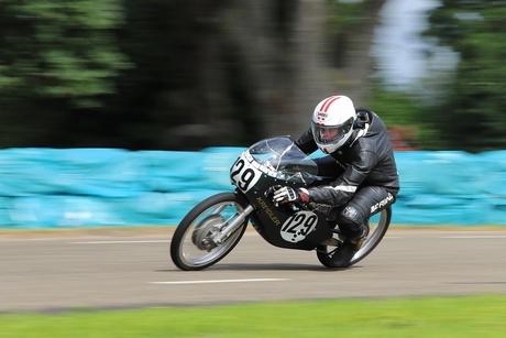 Classic TT