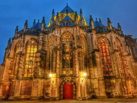 De Grote Kerk van Achter