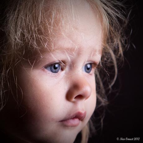 Portret Demi