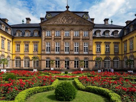 Schloss Arolsen III