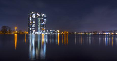 Tasmantoren in Groningen
