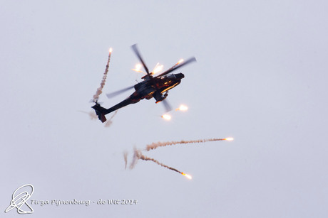 Apache Demo Team