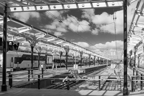 Station Leeuwarden-4510