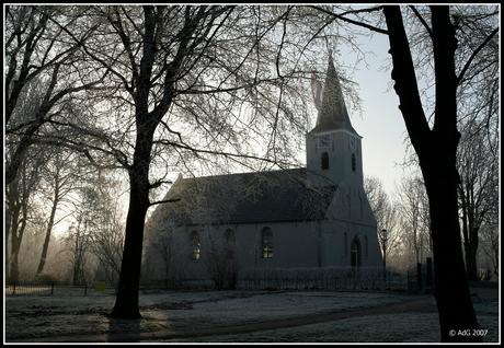 Kerkje van 1 miljoen