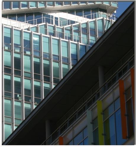 Amsterdam-WTC detail