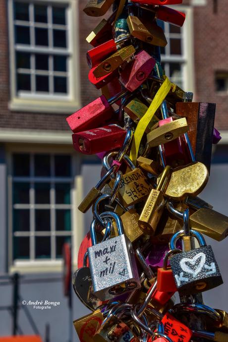 Love & Lock