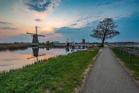 Kinderdijk (2)