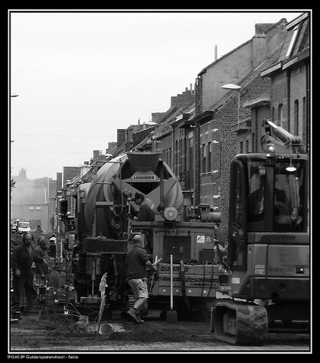 Streetworkers