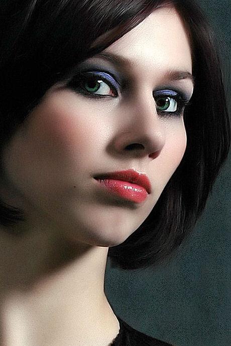 Model Carola