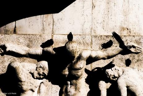 Monument De Dam