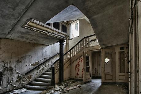 Sanatorium ES