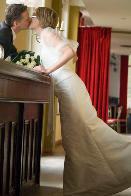 Bruidsreportage M&M