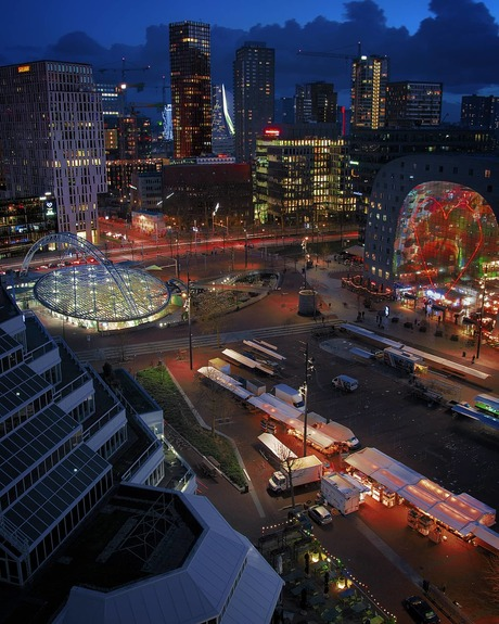 Rotterdam Night Run 3