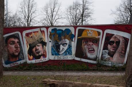 Graffiti (orgineel)