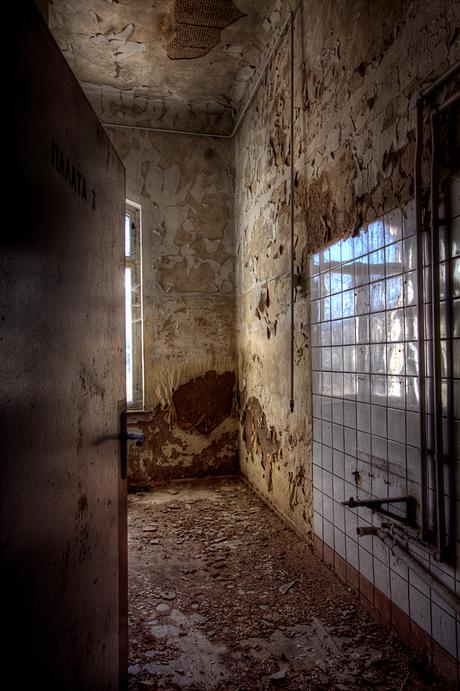 Russian Sanatorium 4