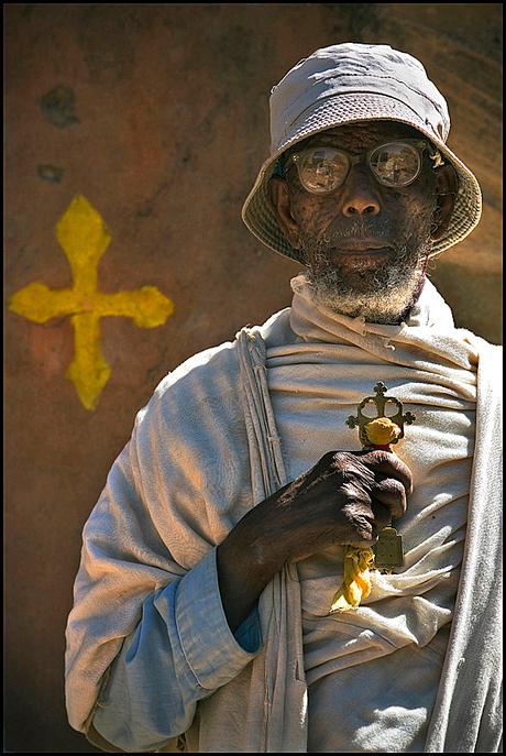 Het Gele Kruis....