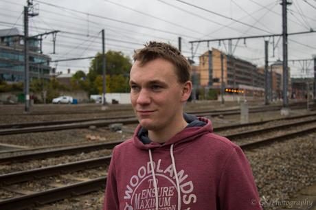 Portret Station Namen