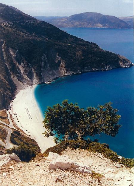 Greece - Dit is een scan van een oude foto die ik jaren geleden heeft gemaakt in Griekenland. - foto door cappe145 op 27-03-2011 - deze foto bevat: greece