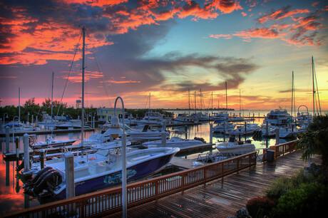 Key West Sunset Marina (USA)