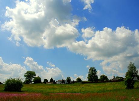 Mooi Limburgs Landschap
