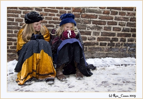 Dickens festijn 2009