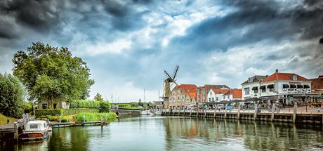 Willemstad, vestingstad NB