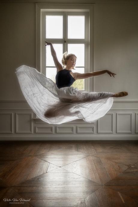 Yamuna Ballerina