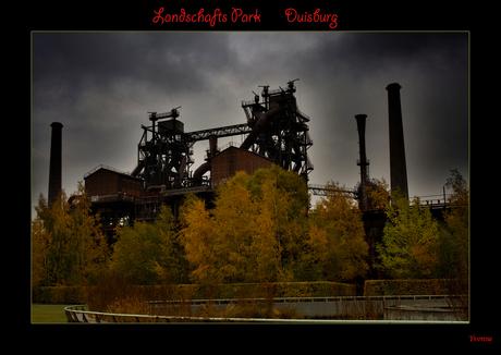 Landschafts Park