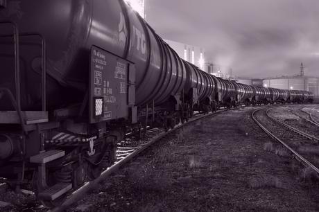 Botlek Express 1