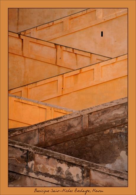 Escalier de Basilique