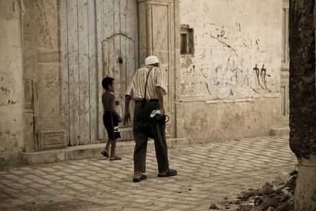 Tunesië straatfotografie 8