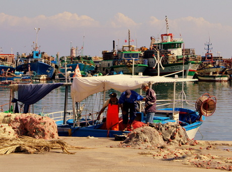 Port Tunis