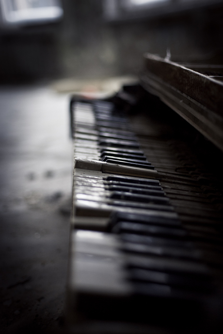 Sound of silence pt.2