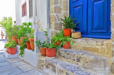 Griekse pracht