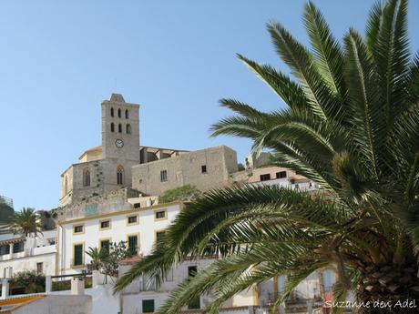 Dalt Villa, Ibiza-Stad