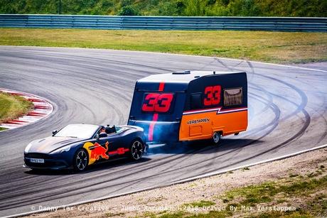 Max Verstappen - Circuit Zandvoort