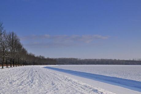 Seewood Winterscape 2