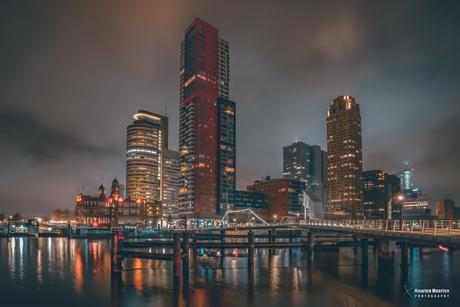 Rotterdam - Kop van Zuid (1)