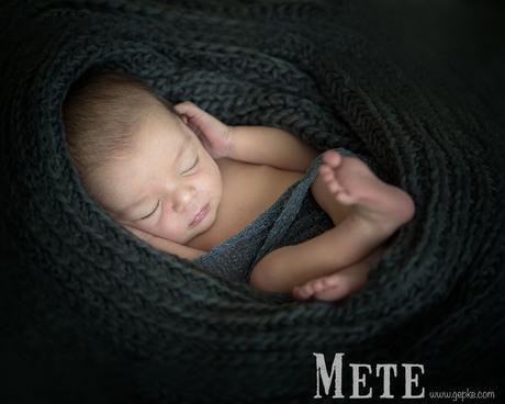 Newborn Mete