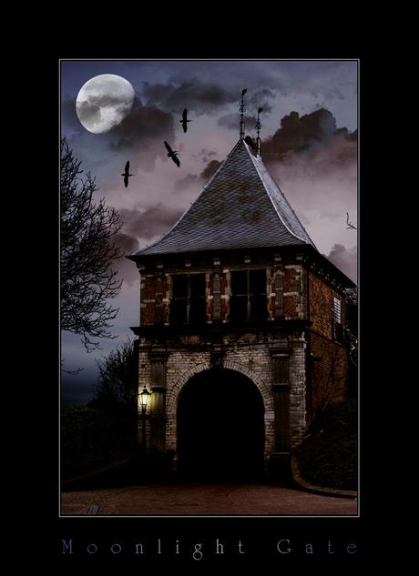 Moonlight Gate