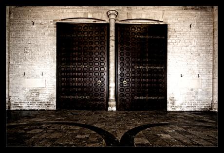 Doors to the darkness