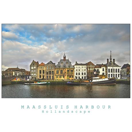 _NIK2776 xx Maassluis x