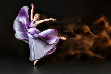 Dancing Imke