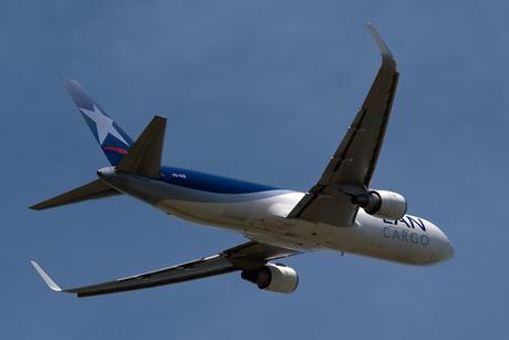 LAN Aircargo