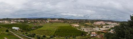 Panorama Silves
