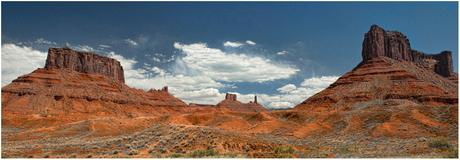 Castle Rocks (USA)