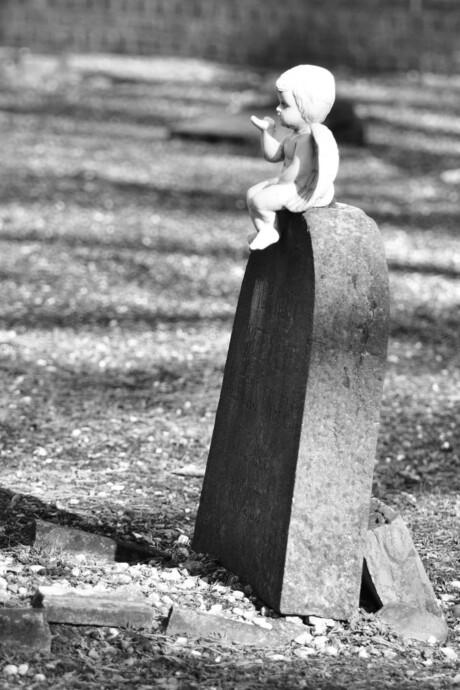 oude kerkhof